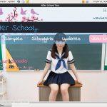 After School Japan Trail Membership