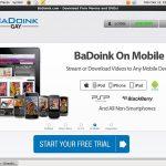 Badoinkgay.com Join Link