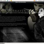 Balkan Brat Dom Website Password