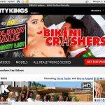 Bikini Crashers Centrobill.com
