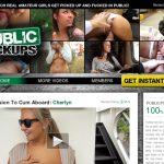 Free Publicpickups Premium Acc