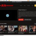 Free Rogan Richards Trailers