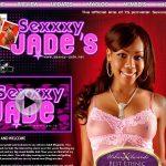 Free Sexxxy Jade Hd