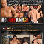 Offer Nowayamigay.com