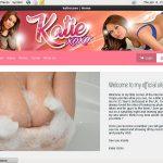 Paypal XOXO Katie