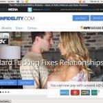 Pornfidelity.com Sofort Zugang