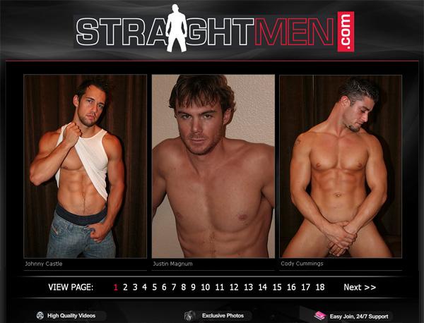 Straightmen Tranny