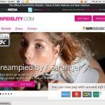 Teenfidelity New Password