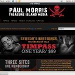 Tim Pass Account Gratis