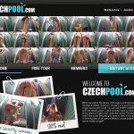 User Czech Pool
