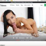Virtual Taboo Id Password