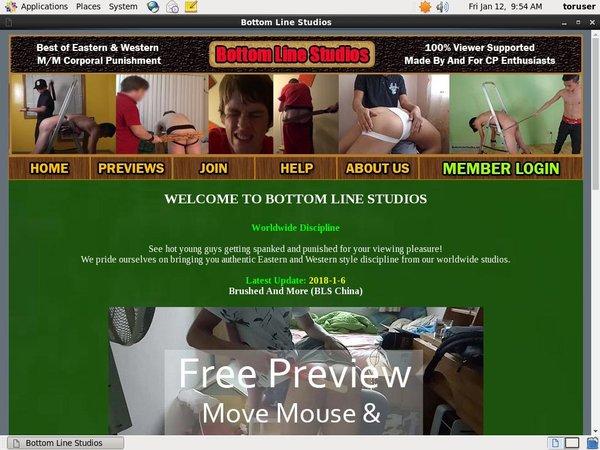 Free Access Bottomlinestudios.net