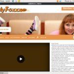 Lady Foxxx Video