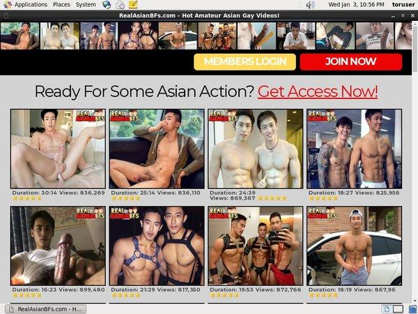 Realasianbfs Billing Page