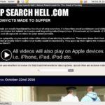Trial Stripsearchhell.com Membership